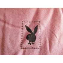 Camisa Blusa Playboy Brand Woman Mujer Retro Moda Fashion