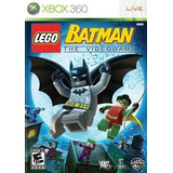 Lego Batman The Videogame Xbox 360 Nuevo Citygame