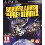 Ps3 Borderlands The Pre-sequel Store