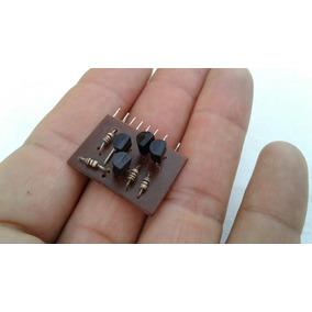 Ic 1002 Para Potencia E Amprificadores Ciclotron