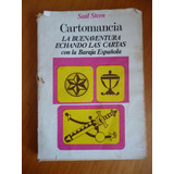 Cartomancia - Echando Las Cartas Saul Stern - Palermo