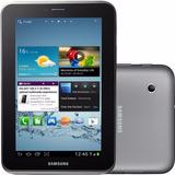 Tablet Samsung Galaxy Tab 2 P3100 Tela 7,0 16gb Vitrine