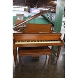 Venta De Piano Marshall Wendel 1/4 Cola $50,000 Con Garantia