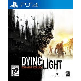 Dying Light Ps4 Digital Entrega Inmediata Mercado Lider