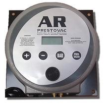 Calibrador De Pneus Elétrico, Com Display, 220v - Prestovac