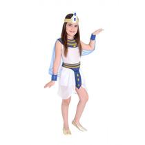 Fantasia Egipcia Infantil