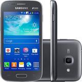 Samsung Galaxy S2 Duos Tv S7273 Tv Prata Original I Novo