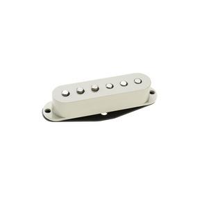 ** Captador Para Guitarra Dimarzio The Injector Dp422 White