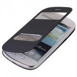 Flip Cover S View Samsung Galaxy S3 Mini - La Plata