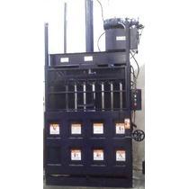 Prensa Hidraulica / Compactadora Pet, Carton. Nueva/garantia