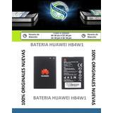 Bateria Huawei Hb4w1 G510 Cm990 G520 Y530 Evolution 3