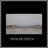 Spoiler Ford Fiesta Original