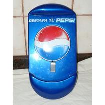 Destapador Plastico Para Coleccionar De Gaceosa