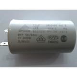Capacitor Para Lavadora Eletrolux