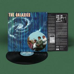 Reedição Vinil The Galaxies - Hey! Lp 180 G + 2 Bonus Lp Imp