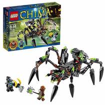 Lego Chima Spider Stalker (70130) - Nuevo