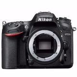 Nikon D7200 (sólo Cuerpo)