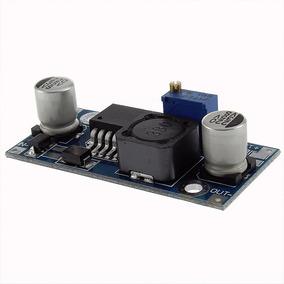 Regulador De Tensão Ajustável Lm2596 Arduino Pic