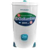 Secadora Ropa Columbia Hts-5500 5.5 Kg 2800 Rpm Dacar