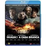 Invasão A Casa Branca Blu-ray Seminovo