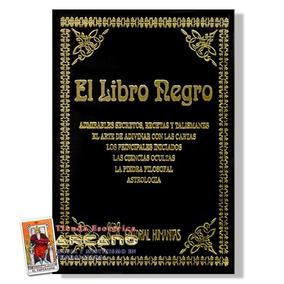 El Libro Negro - 176 Paginas