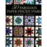 50 Fabuloso Papel-retazos Estrellas: Cd Incluido