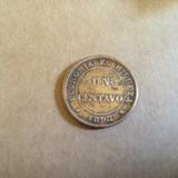 1 Centavo 1893