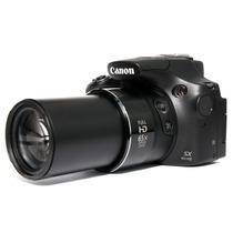 Nova Canon Sx60 Hs +sandisk 32g Com Garantia Mercadoplatinum