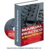 Libro Practico De Motores Fuel Injection 1 Vol Grupo Latino