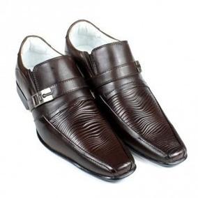 Sapato Masculino Social Couro Legitimo Marca Mafisa