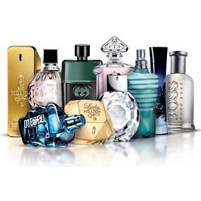Compra De Perfumes Importados