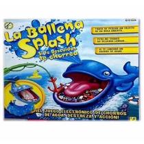 Ballena Splash *original*