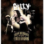 Cd Pitty - A Trupe Delirante No Circo Voador (lacrado) Deck
