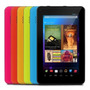 Tablet Ematic De 7 Pulgadas Hd Quad Core Multi-touch Androi