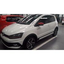Volkswagen Fox Pepper 5ptas 1.6 16v 110cv 0km Vw Highline