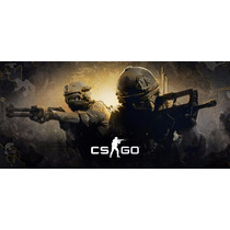 Cs Go Counter Strike: Global Offensive Steam Por Favor Leer