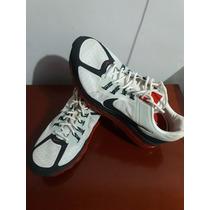 Tênis Nike Air Max 2013 Couro Sintético Edição Limitada