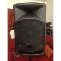 Corneta Teckniaudio Tk-5450 Amplificada
