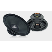 Oversound 15 Steel 400 400rms