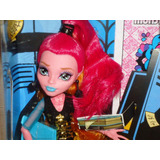 Juguetibox: Monster High Gigi Grant Serie Escuela