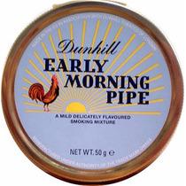 Tabaco Pipa Dunhill - Early Morning Pipe/ Envio Gratis (ver)