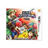 Super Smash Bross Para Nintendo 3ds Nuevos Sellados!