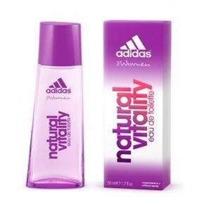Perfume adidas Natural Vitality 75 Ml Dama 100% Original