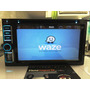 Central Multimidia M1 Android Wifi 3g Waze F250 2000 A 2012