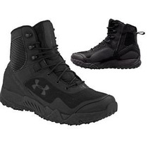 Bota Under Armour Valsetz Rts Con Cierre Lateral