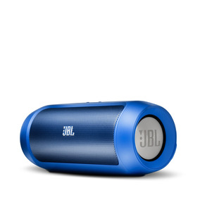 Parlante Portable Jbl Charge2 Azul