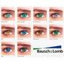Optima Natural Look - Anual - Bausch & Lomb