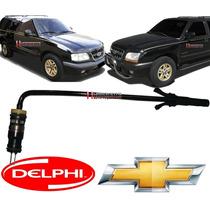 Bico Injetor Aranha Blazer / S10 4.3 V6 Icd0003 Delphi Novo