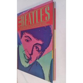 Livro The Beatles - Geoffrey Stokes- Excelente Estado !!!