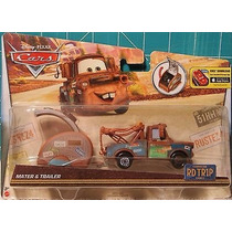 Cars Mater Y Trailer Rd Tr1p Carburetor County
